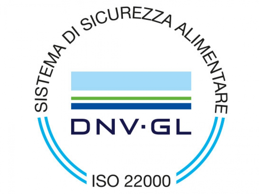 Lo standard ISO 22000