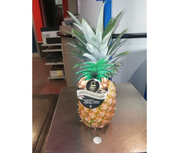 Ananas Supersweet (Dolce) 3.5€ A Frutto