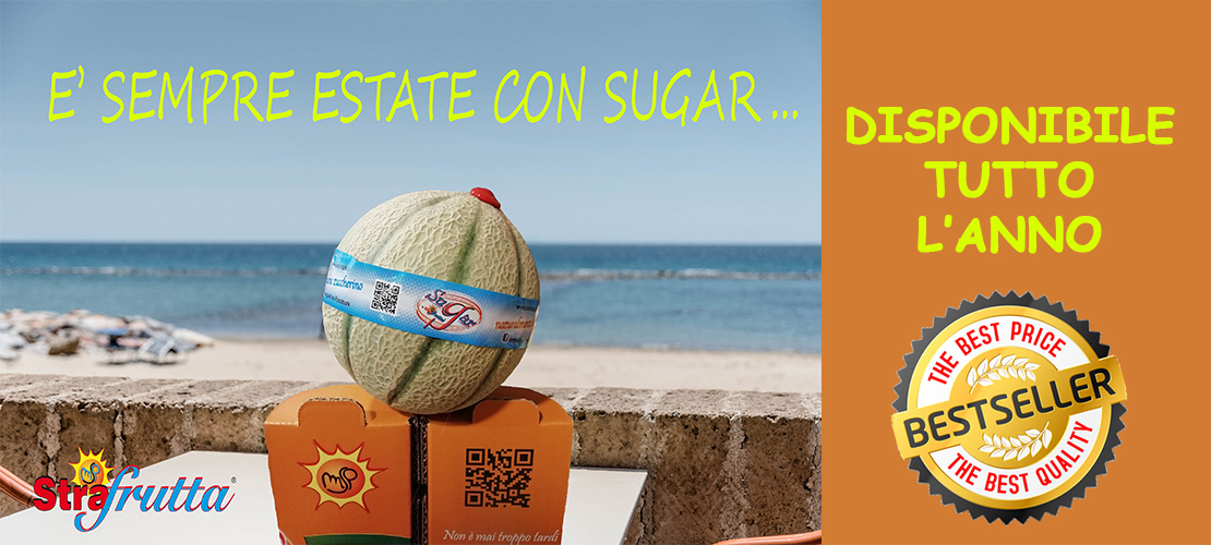 estate con sugar frutta online
